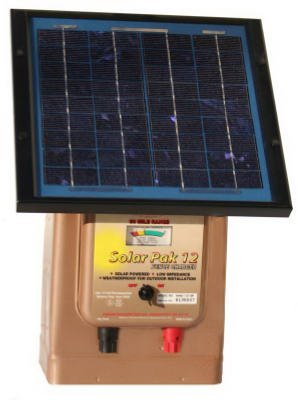 Parker Mc Crory Mfg Mag12 Sp Parmak Electric Fence Charger
